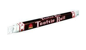 Tootsie Roll-Large Nostalgic