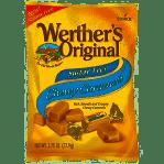 Werther's-Chewy Caramel-Sugar Free