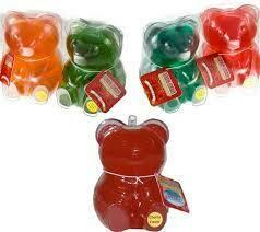 Big Gummy Bear