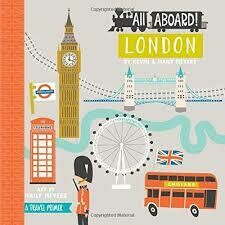 All Aboard: London