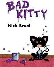 Bad Kitty Book