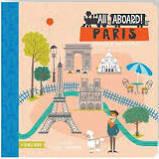 All Aboard: Paris