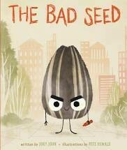 Bad Seed Book