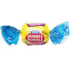 Dubble Bubble -Ind