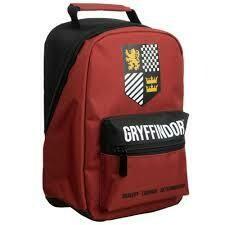 Gryffindor Crest Lunch Box