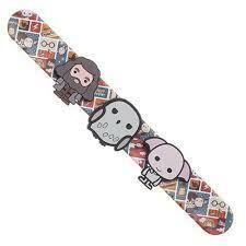 Harry Potter Slap Bracelet