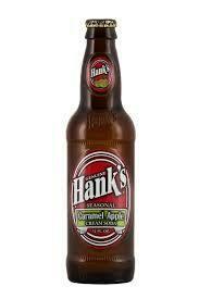 Hanks Caramel Apple