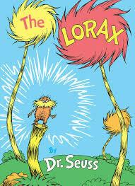 Lorax-Seuss