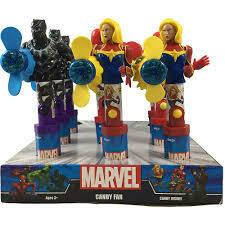 Marvel Avengers Fan