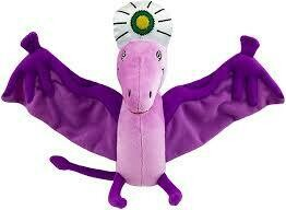 """P is for Pterodactyl Doll 8.5"""""""