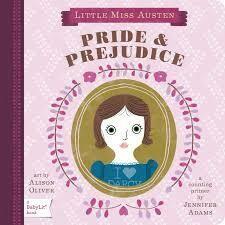 Pride & Prejudice: Baby Lit