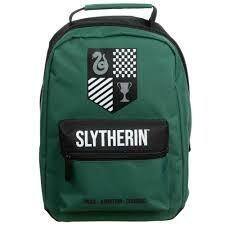 Slytherin Crest Lunch Box