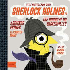 Sherlock Holmes: Baby Lit