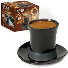 Top Hat Cup