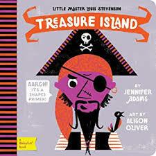 Treasure Island: Baby Lit