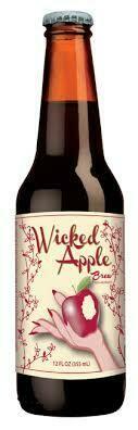 Wicked Apple Brew