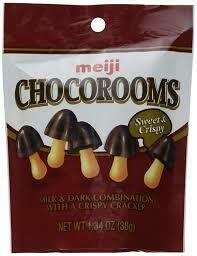 Chocorooms-LARGE BAG
