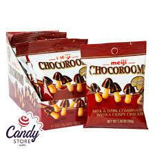 Chocorooms