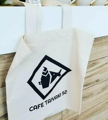 Taiyaki 52 Canvas Bag