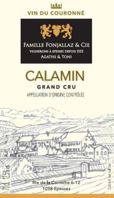 Calamin 2018
