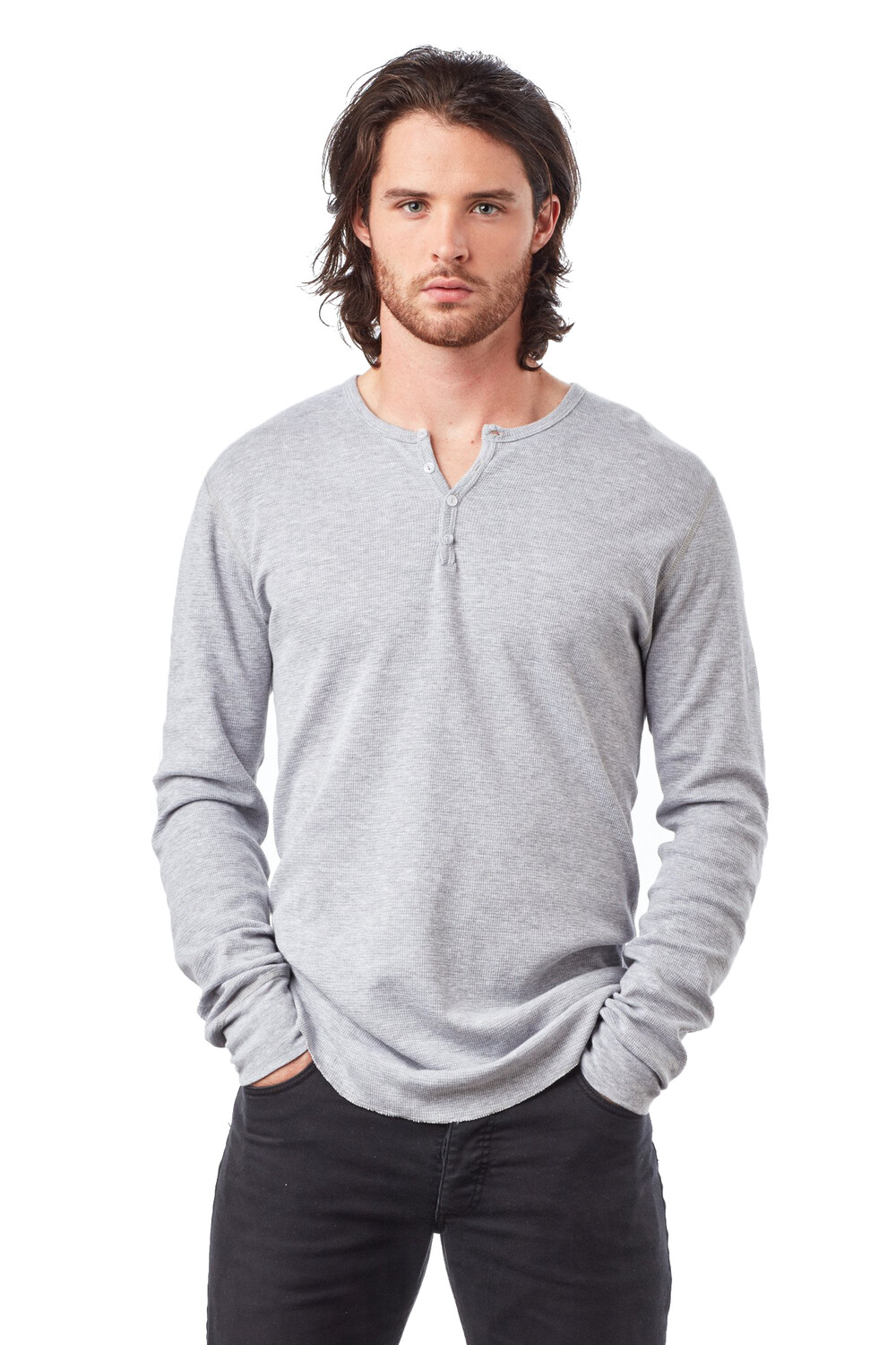 Men's Thermal Pacific