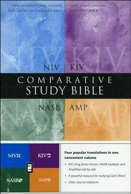 Comparative Bible