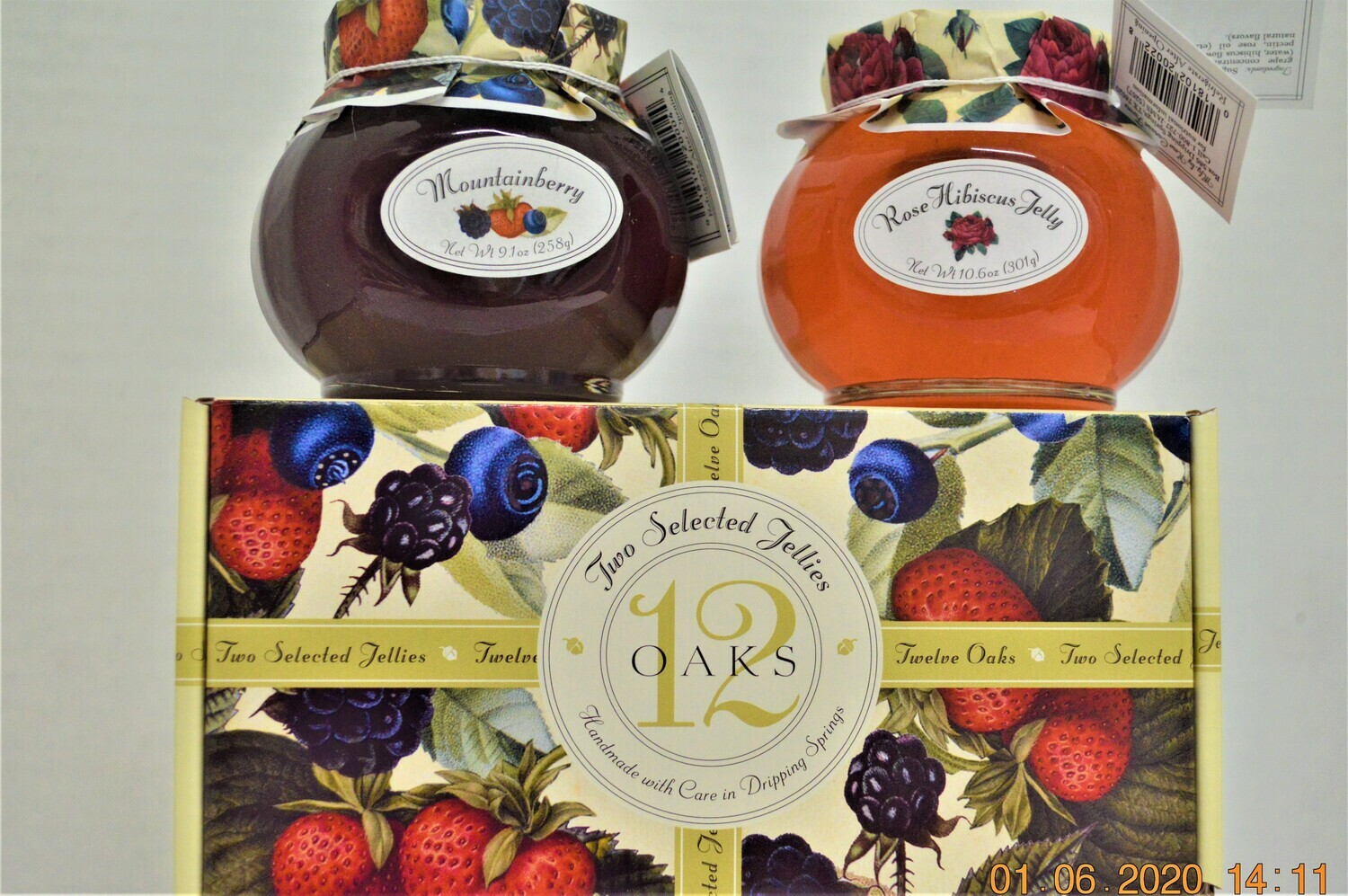 Jelly and Preserves
