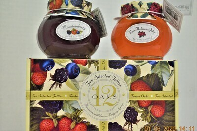 New Canaan Farms Jelly and Preserves