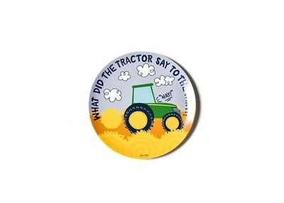 Coton Color Plates for Kids