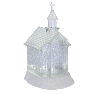 Acrylic Church