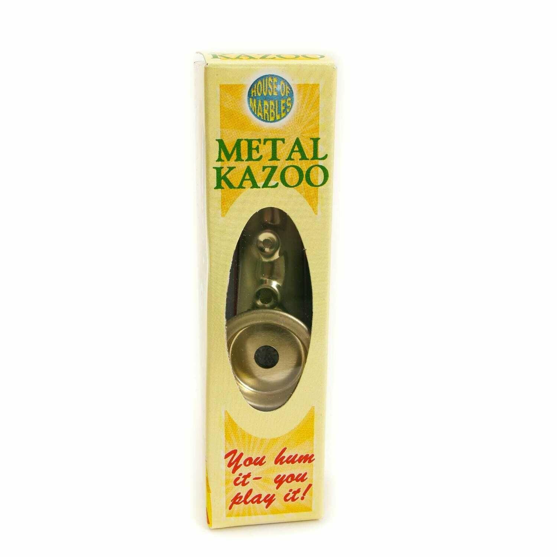 Metal Kazoo