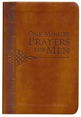 One Minute Prayers for Men