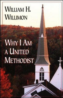 Why am I a Methodist