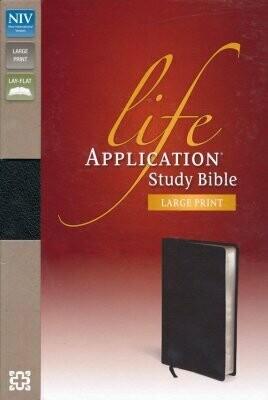 Application Study Bible