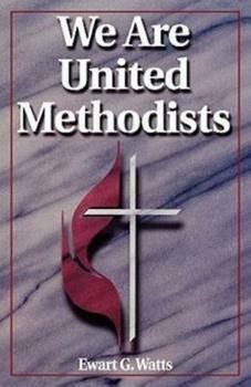We Are United Methodist