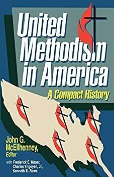United Methodism in America