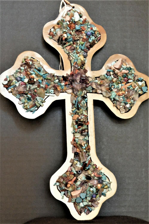 Gem Cross