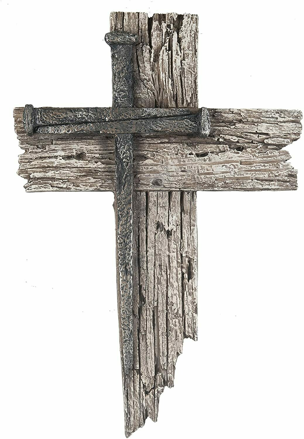 Metal Nail Cross