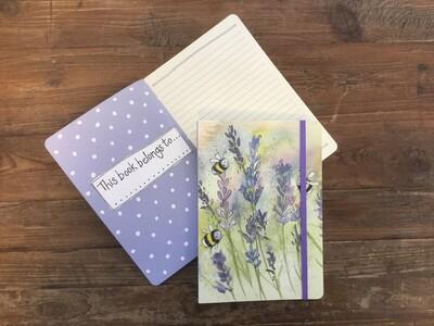 Alex Clark My Notebook