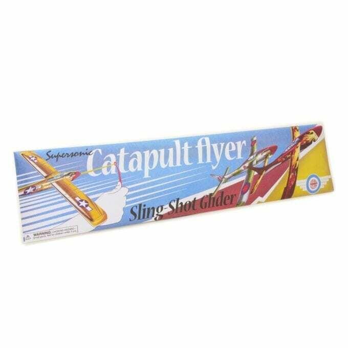 Catapult Flyer