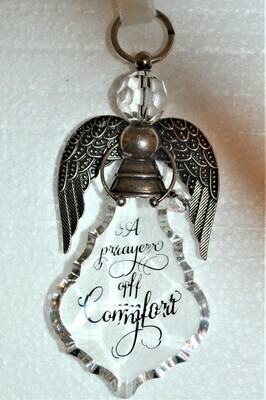 Forever Treasured Pendants with a Prayer