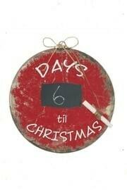 Sullivans Days to Christmas