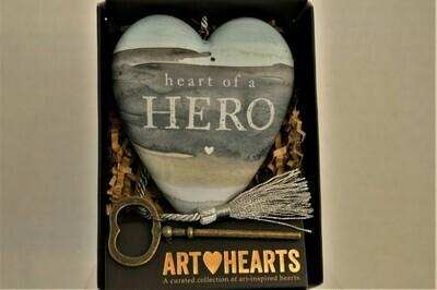 Hero Art Heart