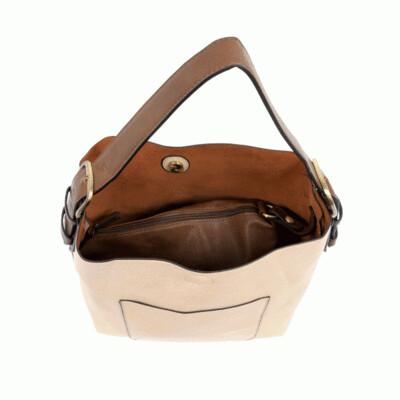 Susan Joy Hobo Bags