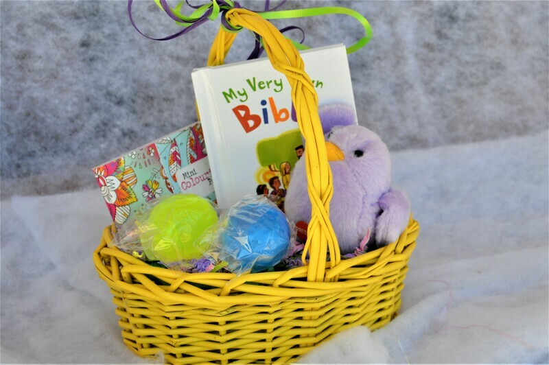 Easter Basket 11 Kids 6+