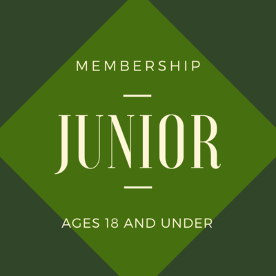 MEMBERSHIP - JUNIOR