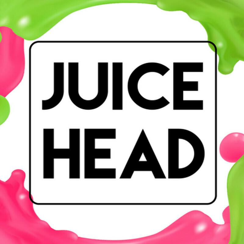 Juice Head E-Liquid 100ml