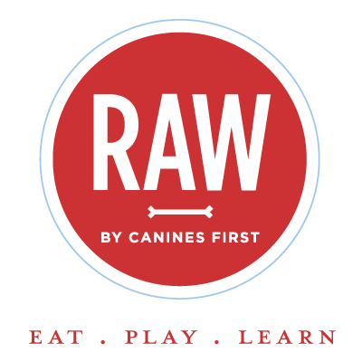 RAW by Canines First