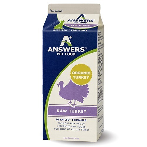 Answers Detailed Frozen Turkey Half Gallon