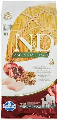 Farmina Ancestral Grain Chicken 26.4lb Max
